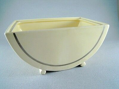 Clarice Cliff Wilkinson Staffordshire Biarritz Abstract Yale Tureen