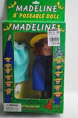 Madeline Doll Bedtime Outfit