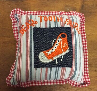 Tooth Fairy pillow Two's Company