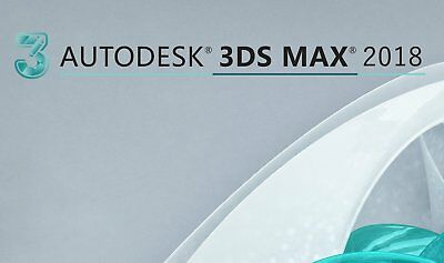 All Autodesk license 2018► 3 years licence ►  Windows 64bit or Mac OS X