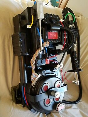 Ghostbusters Proton Pack w/lights and sound.