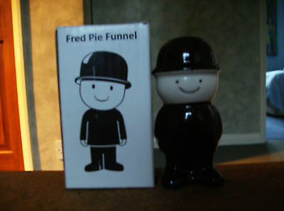Spillers Homepride Flour FRED PIE FUNNEL / BIRD *Brand New*Mint Condition* LOOK