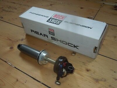 RockShox Pearl 3.3 200mm * 50mm MTB rear shock damper assy - brand new boxed