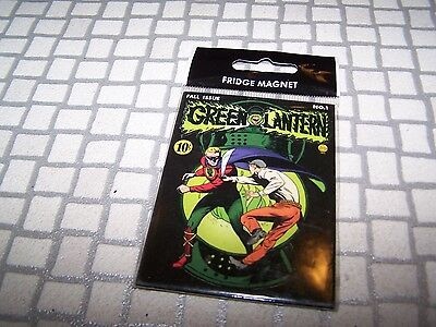 Green Lantern  Fridge Magnet