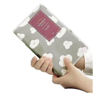 84 Pockets Photo Album For FujiFilm Instax Mini Polaroid Camera 7 8 9 J5N5 N5T5
