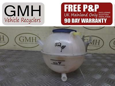 Audi A3  1.6 Diesel Overflow Bottle / Expansion Tank 2 Pin Plug 2003-2013*