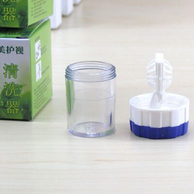 Washer Eyewear Accessories Fashion Cleaning Case Manually Eyes Cleaner