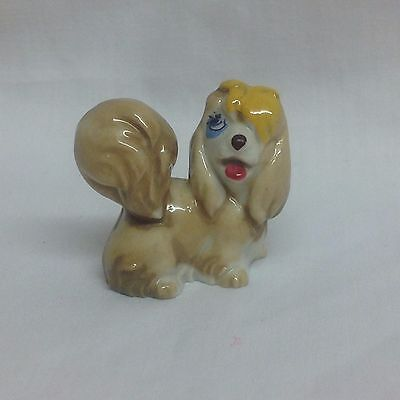 Wade Disney's Lady & The Tramp The Hat box Series 1956-1965  Peg dog