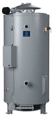 State Sandblaster® SBD Self-Cleaning Comm. Gas Water Heaters SBD100199NET118