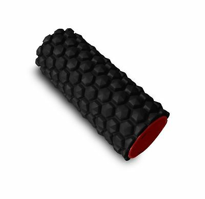 GRID EVA 30 CM Massage Foam Roller for Injury Rehab Physio Recovery Mobility