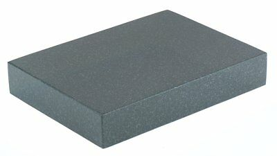 Grizzly G9649 9-Inch by 12-Inch by 2-Inch Granite Surface Plate, No Ledge