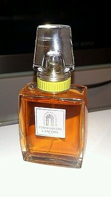 CUIR DE LANCOME by Lancôme EDP 50ml Spray RARE!!!
