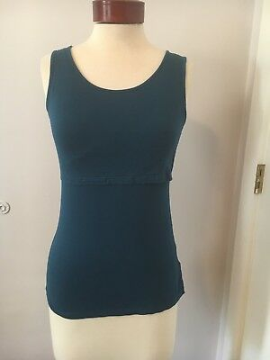 Latched Mama Nursing Tank xs