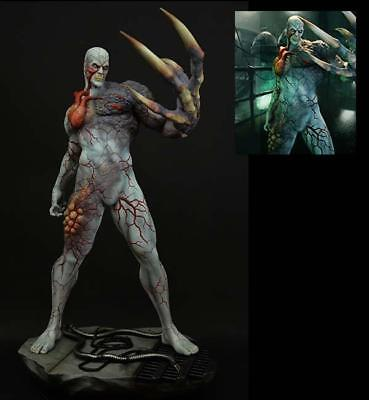 Resident Evil Tyrant Statue Hcg Exclusive - Sold Out Rare Low Edition #9! New