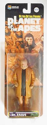 PLANET OF THE APES UDF ULTRA DETAIL FIGURE Dr. ZAIUS Medicom Toy