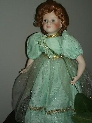Haunted Doll Vessel of Bianca Powerful White Wicca Moves Sings Active Orbs