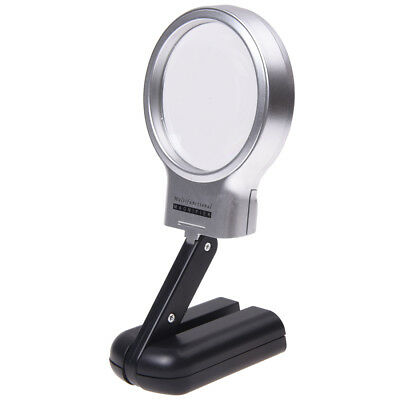Magnifying Glass 3X Skilled Hand Magnifier Folding Magnifying Glass M9Y1 K5M1