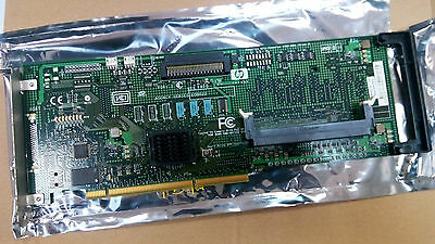Hp Raid Smart Array 641 U320 C Controladora 291966-B21 Liquid@cion