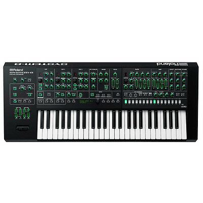 Roland Roland SYSTEM - 8 Plug - Out Synthesizer Japan EMS