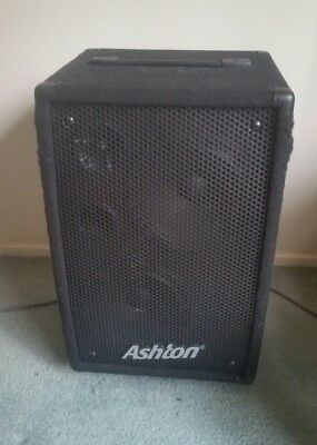 100W Portable PA system WPA102 by Ashton with CD player, North Warrandyte, Vic