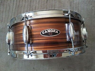 Vintage 1960's Canora Pearl Snare.