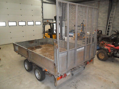 Ifor Williams Lm106 **no Vat**