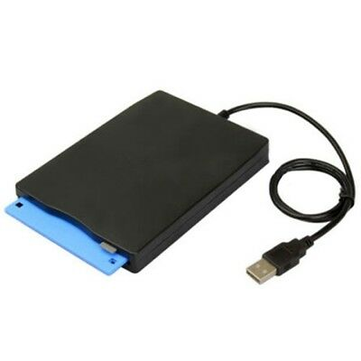 "USB External Portable 1.44Mb 3.5"" Floppy Disk Drive Diskette FDD For PC Lap H1H2"