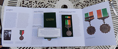 Rare Original 100%, Irish Defence Forces 1916 Commemorative Medal