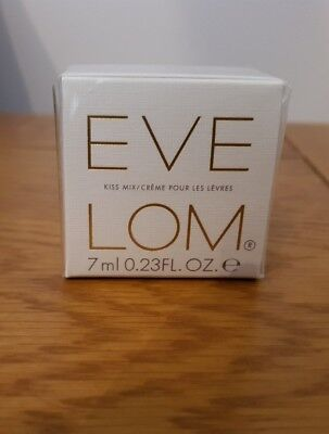 Eve Lom Kiss Mix Lip Balm 7ml Brand New and Sealed