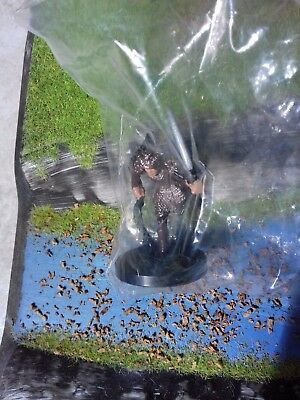 COPPER SAMURAI Bagged & with Stat Card - Dragoneye 15/60 ~* UNC. *~ D&D Mini