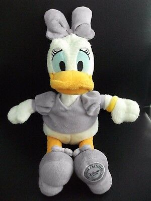 Disney Daisy Duck Plush - Exclusive To Disney Store