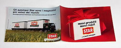 Catalogo regali STAR - OTTIMOOO!!!!!