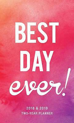 Best Day Ever Diary 2018-2019