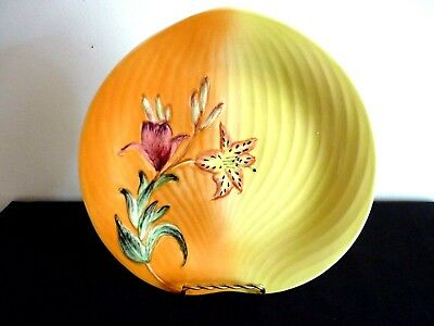 A Very Pretty Vintage Shorter & Sons Plate - Art Deco In Style