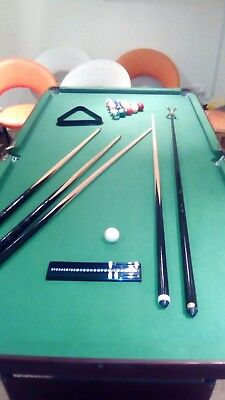 Snooker table great condition