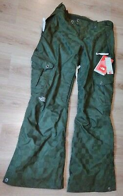 NWT Women's North Face Freedom Hyvent Pants Size L