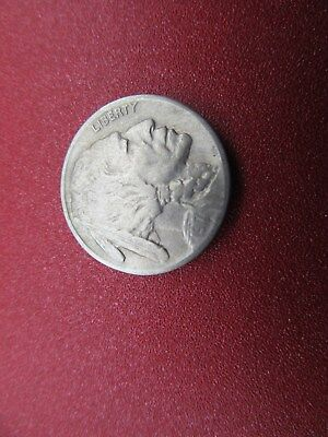 1917 U.S. nickel better grade