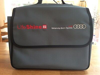 Autoglym Audi Product Bag