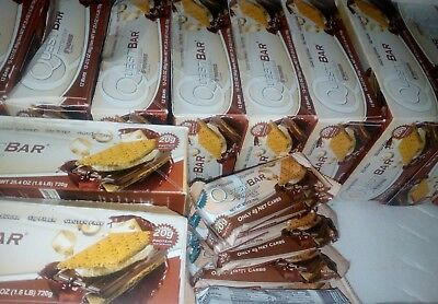 24 x quest protein bars - past exp date