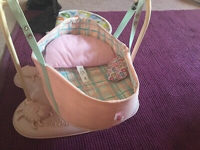 Baby Annabell Carrycot