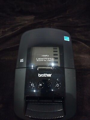 Brother wifi label printer QL-720NW