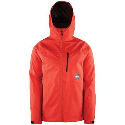 """32 Thirty Two """"Welkin"""" Jacket  Size Medium Red New w/tags *MSRP $250.00+*"""