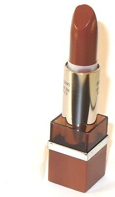 Lancome Color Fever Reflects Lipstick Brown Lust #266 Rare Discontinued Genuine!