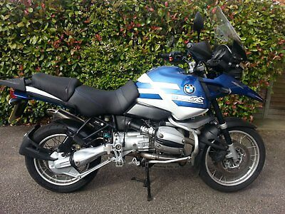 Bmw R 1150 Gs R1150 Gs 2002 Very Good Condition 61K Miles