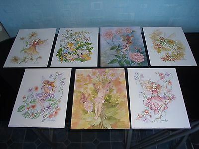 Collectable Fairy Prints