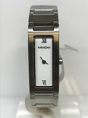 Watch Mode By Sector Steel Lady List Price 31x16mm Discounted new