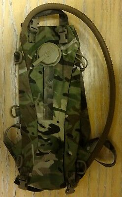 MTP CamelBak Standard Issue Army Surplus Used