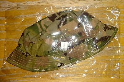 Army Standard Issue MTP Sun Hat 62cm XL