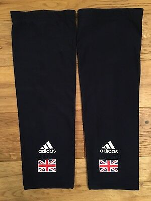 Team GB Knee warmers