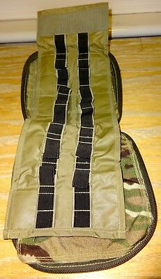 Army Issue MTP Molle Compatible Osprey Mark IV First Aid Pouch Trauma Pack